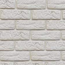 interior brick effect wall panels