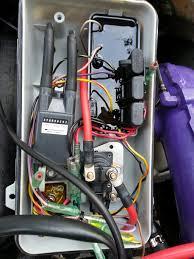 how to add genuine seadoo electric vts to your hx sea doo forum 1995 seadoo xp solenoid at Sea Doo Spark Fuse Box