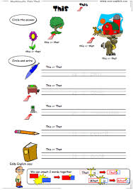 Grammar Worksheets Using A and An | Homeshealth.info