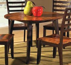 decorative 42 inch kitchen table 5 round dining 0