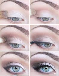 cute eye makeup ideas for makeupmonday so simple yet pretty love how it 39 s not
