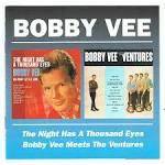 The Night Has a Thousand Eyes/Bobby Vee Meets the Ventures [Beat Goes On]