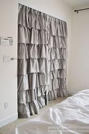 closet door ideas curtain. Are You Tired Of Your Plain Old Closet Doors? We Have Bi-fold · Ideas For DoorsCurtains Door Curtain O
