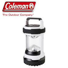 Coleman Rechargable Led Hang Lantern Camping Camp