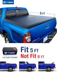 Amazon.com: Tyger Auto TG-BC3T1530 TRI-FOLD Truck Bed Tonneau ...