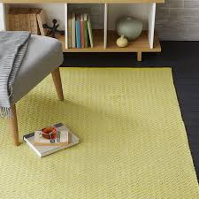 view in gallery yellow jute rug from west elm