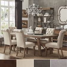 French Country Kitchen Dining Room Sets For Less Overstock