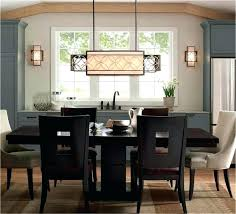 height for dining room chandelier dining table chandelier height photo 1 of 6 chandelier height above