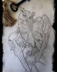 animals: лучшие изображения (20) | Эскизы татуировок ...