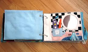 you could use diffe fabric for the cover and inside but i was using some i already had my width was 30 and height was
