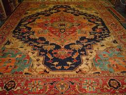 interior architecture sophisticated vegetable dye rug at herat oriental afghan hand knotted kazak wool 9