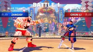 5 reasons street fighter v arcade edition should be your fighting