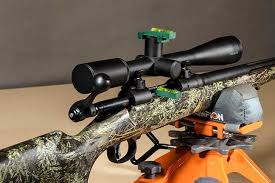 Savage Scope Base Chart Scope Mounting Basics