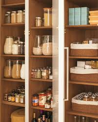 For Organizing Kitchen Jenni Kaynes Kitchen Organizing Tips Martha Stewart