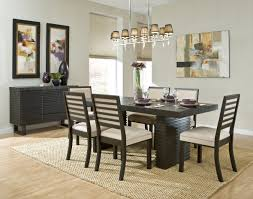 area rug under dining table autocad block
