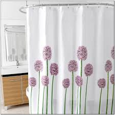 beautiful terry cloth shower curtain paradise home decor