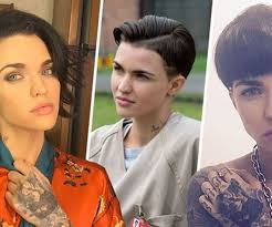 ruby rose orange is the new black wink. 10 things you didn\u0026 know about new orange is the black star ruby rose wink