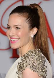 Quick Cute Ponytail Hairstyles Hairstyles With Ponytails Simple Steps To Make Chic Ponytail