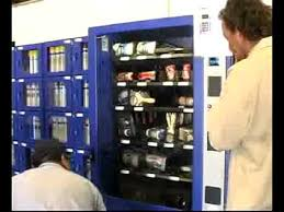 Motion Industries Vending Machines Awesome Redlands Adopts Innovative Inventory Automation YouTube