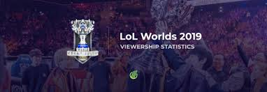 League Counter Chart The Results Of Worlds 2019 Esports Charts