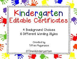 Prek Diploma Pre Kindergarten Diplomas 76 Best My Tpt Products Images On