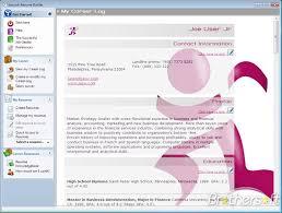 Download Free Easyjob Resume Builder Easyjob Resume Builder 4 76