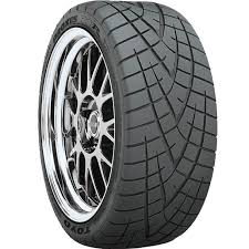 Sport And Summer Tires Designed For Extreme Performance
