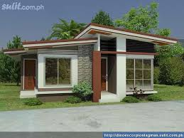 Small Picture hillside and view lot modern home plans We Construct A Model