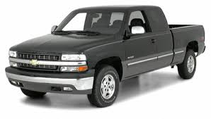 2000 Chevrolet Silverado 1500 - For every turn, there's cars.com.
