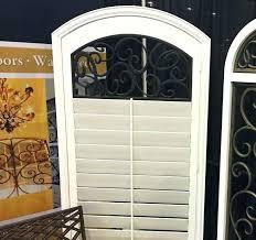 wrought iron window insert wrought iron gate insert faux wrought iron window inserts faux wrought iron