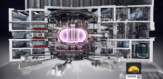 Fusion Designs Uk Beyond Iter Next Steps In Fusion Power The Engineer