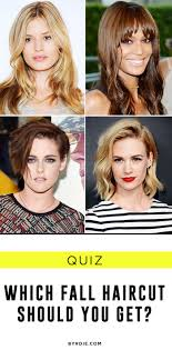 What Hair Style Should I Get Quiz To Chop Or Not To Chopwhich Fall Haircut Should You Get 3527 by wearticles.com