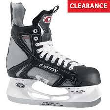 Easton Stealth S3 Jr Ice Hockey Skate