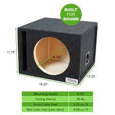 BBox E10SV Single 10