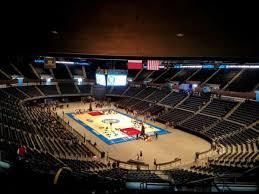 Nassau Veterans Memorial Coliseum Section 216 Home Of Long