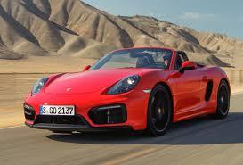 2015 Porsche Boxster - Overview - CarGurus