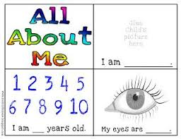 Small Picture The 22 best images about All About Me on Pinterest Pre school
