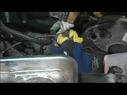 replace an egr valve removing a brake booster vacuum hose premium