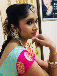 make up artists for films hyderabad