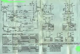 sample wiring diagrams appliance aid older style electric inglis whirlpool