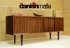 modern credenza furniture. MID-CENTURY-DANISH-MODERN-BOW-FRONT-ROSEWOOD-CREDENZA- Modern Credenza Furniture D