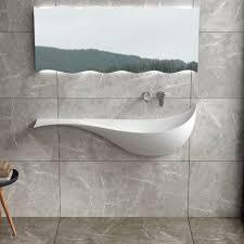 51 bathroom sinks that are overflowing
