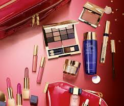 jimmy choo gift set boots photography boots estee lauder artist makeup holiday collection 2016 collection