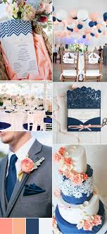 peach wedding colors. The Top 8 Peach Wedding Colors Combinations Trends for 2017