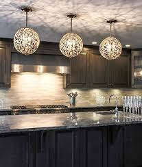 modern kitchen lighting pendants. contemporary kitchen lighting for island and cabinet with dark granite countertop 19 interior u0026 designs in modern pendants
