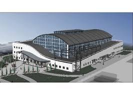 Диплом ПГС готовые дипломные работы по строительству проекты ПГС Крытый теннисный корт в г Нижний Новгород · Дипломная работа