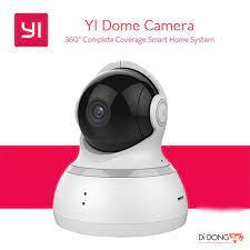 Camera IP giám sát Yi Home Dome quay 360 độ HD 720P - Bản Quốc tế Tiếng Anh  - Phân Phối DGW V24h.vn - Di Động V24h giảm chỉ còn 1,020,000 đ