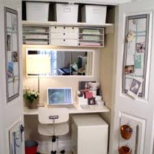 office in a closet ideas. Office In A Closet Best Organize Images On Ideas And . M