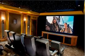 Small Picture Home theater design dallas