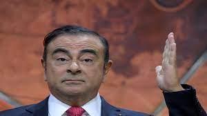 كارلوس غصن الهارب من الإنتربول يرأس مجلساً استثمارياً في لبنان